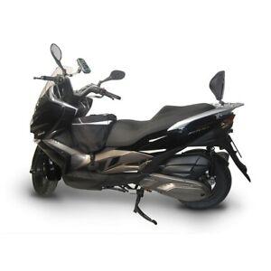 Kit de fixation dosseret de selle Shad Kawasaki 300 J 2013-2019 K0J334RV