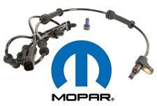 For Jeep Wrangler 2008-2017 Front Left or Right ABS Wheel Speed Sensor OEM Mopar