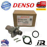 GENUINE DENSO SUCTION CONTROL VALVE 294200-0300 1KD-FTV / 2KD FTV DIESEL ENGINE