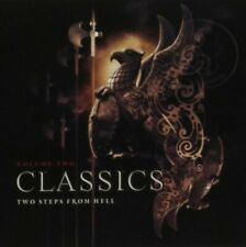 Classics 2 Two Steps From Hell Audio CD