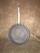 New listing Calphalon Commercial Aluminum Cookware # 5001 1 Quart Anodized Saucepan