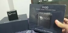 PIQO Smart Mini Projector (From Indiegogo)
