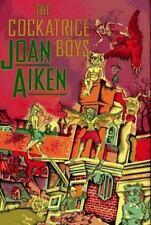 The Cockatrice Boys Aiken, Joan Hardcover