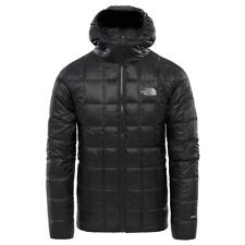 The North Face Kabru Hooded Mens Jacket Down - TNF Large