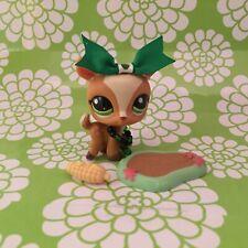 Littlest Pet Shop Blythe Loves Littlest Pet Shop Sleep Suite Deer # 2252