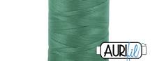 Aurifil Cotton Quilting Thread - 40wt - 150 m - 2860-LIGHT EMERALD