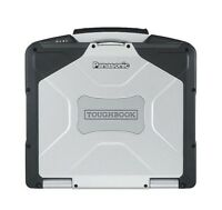 PANASONIC TOUGHBOOK CF-31 MK3 i5-3320M@2.60GHz✔8GB✔1TB✔GPS✔LTE✔win10✔DVD