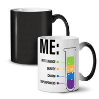 Perfection NEW Colour Changing Tea Coffee Mug 11 oz | Wellcoda