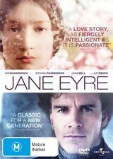 Jane Eyre (DVD, 2011)
