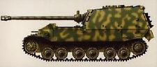 CHAR LOURD ALLEMAND ELEFANT - Italie 1944 - EASY MODEL 1/72 n° 036228