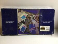 Vintage VFR Pilot Game 1984 Complete! Rare 1st Edition Of 10,000