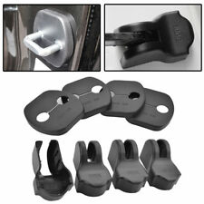 Door Lock Catch Cover Check Arm Limiting Stopper For Nissan X-Trail Tiida Sentra