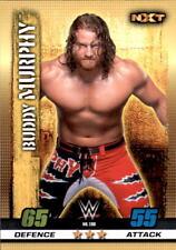 WWE Slam Attax - 10th Edition - Nr. 190 - Buddy Murphy - NXT