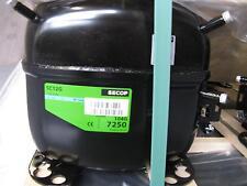 115V Compressor Secop SC12G 104G7250 identical as Danfoss R134a refrigeration