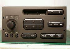 1998-2002 Saab OEM factory Cassette radio stereo 5040704