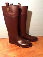 Banana Republic Women's  Equestrian Rain Boots