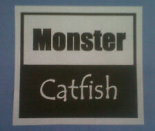 "10 x 18"" Catfish Rigs Size 4 Barbed - 30lb Dyneema Braid"