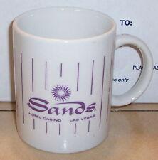vintage Sands Hotel And Casino las vegas Mug