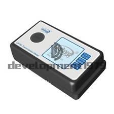 Ls160 Portable Solar Film Transmission Meter Window Tint Vlt Uv Ir