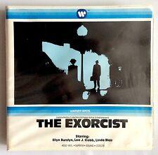 SUPER 8mm Film - THE EXORCIST  - COLOUR - SOUND - 350'