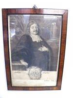Kupferstich BARTHOLME KILIAN Mathias Locher -R55
