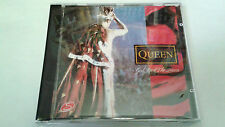 "QUEEN ""GOD SAVE THE QUEEN"" CD 12 TRACKS"