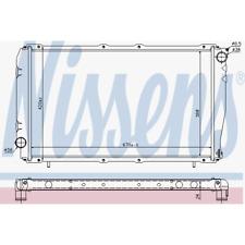 Radiateur moteur refroidissement-NISSENS 67740