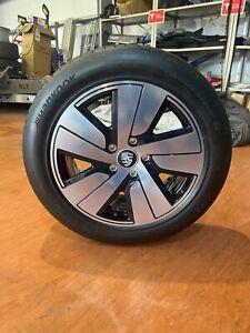 Porsche Taycan 19 Inch S Aero Wheel Set  - BRAND NEW