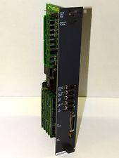Fanuc AC Servo Control Board Main CPU PCB a16b-2200-0841/07e top.