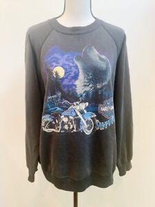 Harley Davidson Sweatshirt