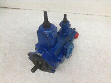 Continental PVR15-15B15-RF-0-521-D Hydraulic Pump PVR6-6B06-RF-0-12-D (TSC)