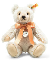 Steiff Original Teddy Bear - cuddly jointed classic mohair - 29cm - 006111
