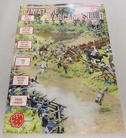 Miniature Wargames Number 110 July 1992 oop SC