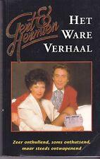 Gert&Hermien-Het Ware Verhaal Music book