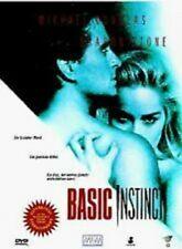 Basic Instinct von Paul Verhoeven | DVD | Zustand sehr gut
