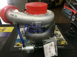 Detroit Series 60 Turbocharger 12.7 NEW HEAVY DUTY Garrett 23528065 Turbo NO COR