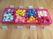 $1 Large Soy Wax Candle Melts. $4.50 Capped Postage up to 20 -Choose your scents