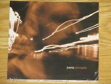 Jose vera-jvera Concepts-Jorge Pardo-NUOVO + OVP