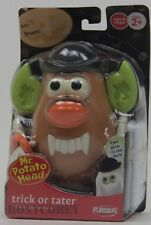 Hasbro Playskool Mr Potato Head Trick or Tater Ghost Costume Ages 2+ NIB