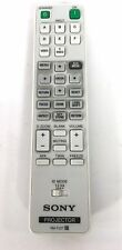Sony RM-PJ27 Projector Remote Control