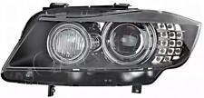 HELLA Bi-Xenon LED Headlight Left Fits BMW E91 E90 Sedan Wagon 7240261