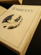 DESMAREST M.A./ TORRENTS/ ILLUSTRATIONS A HOFER/ EMBOITAGE/édit.limited No 4/20