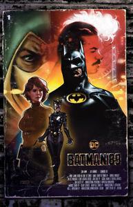 Batman 89 #1 - Taylor and Clarke Team Variant - Presale (8/10/2021)