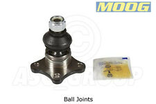MOOG Ball Joint - Front Axle, Left or Right, Upper, OE Quality, MI-BJ-104249