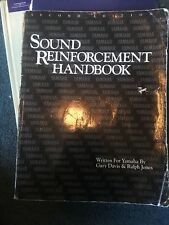Recording and Audio Technology: The Sound Reinforcement Handbook by Gary...