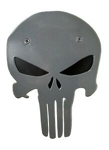 Punisher Custom Hitch Cover