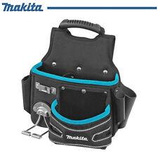 Genuine Makita Electricians Craftsman Multi Hand Tool & Nail Bag Pouch Organizer