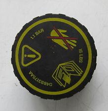 Authentique utilisé mini radiateur bouchon pour l'essence R50 R52 cooper & one - 1486703