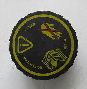 Genuine Used MINI Radiator Cap for Petrol R50 R52 Cooper & One - 1486703