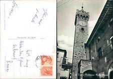 FIGLINE VALDARNO (FI) - TORRE CIVICA    (rif.fg.6697)